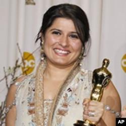 پاکستانی فلمساز نے آسکر ایوارڈ جیت لیا