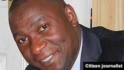 ICT Minister Supa Mandiwanzira