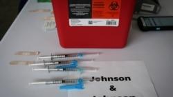 強生疫苗加強針增強針對新冠病毒的保護力