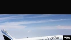 Pesawat Airbus A320 (foto: dok).