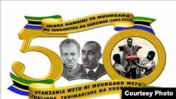 Watanzania washerehekea miaka 50 ya Muungano
