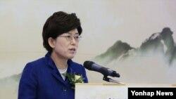 최연혜 코레일 사장 (자료사진)