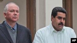 El canciller de Venezuela, Rafael Ramírez, viajará a Rusia en los próximos días.