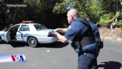 Huấn luyện não bộ cho lực lượng cảnh sát
