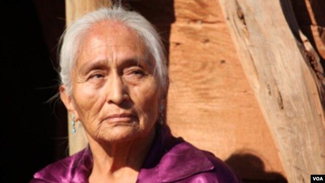 Menurut WHO, menjelang 2050, 80 persen lansia tinggal di negara-negara miskin dan berpendapatan menengah (foto: dok).