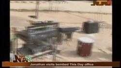Nijerya'da Saldırılar Durmuyor