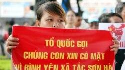 Tin Việt Nam 19/7/2016