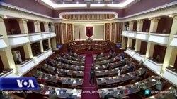 Tiranë: Kuvendi rrëzon dekretin e Presidentit për rishikimin e Kodit Zgjedhor