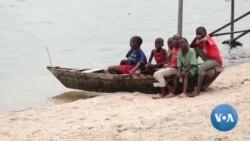 Ibiharururo vy'Abana Baheba Amashure muri Kongo Bikomeje Kwiyongera