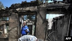 В Кыргызстане начался трехдневный траур