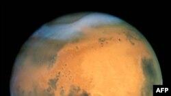 Mars'tan Canlı Yayının Temelleri Atılıyor