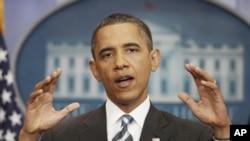 Ομπάμα: Μη ρεαλιστικές οι σοβαρές περικοπές χωρίς την προσθήκη εσόδων