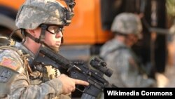 Фото с вебсайта army.mil