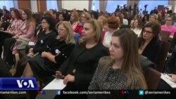 Mbahet samiti i parë i grave të biznesit