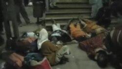 印度大壺節慶典發生踩踏事故至少36人喪生