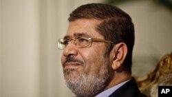 무함마드 무르시 이집트 대통령