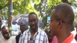 Maoni ya wakazi wa Dar kuhusu uchaguzi Tanzania