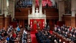 درخواست سناتورهای کانادا برای آزادی ۲۵ زندانی سیاسی در ایران