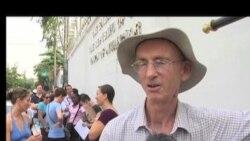 burma visitors australian tourist