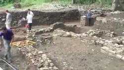 Gërmime në Butrint