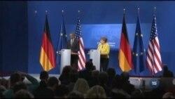 Ось чому Greenpeace не хоче вільної торгівлі Європи зі США. Відео.
