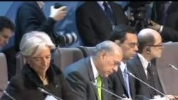 2013-02-17 美國之音視頻新聞: 歐盟承諾反對貨幣戰