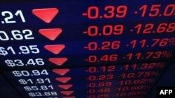 Снижение рейтинга США. Что делать?