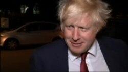 Борис Джонсон – новый министр иностранных дел Великобритании