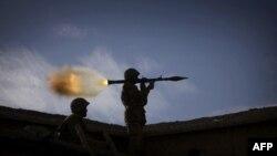 Афганские талибы атаковали Пакистан