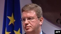 BE: Shqipëria nuk përmbush kushtet për statusin e vendit kandidat