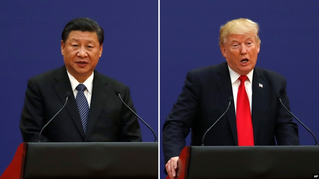 China negó que Xi estuviese haciendo una propuesta a Washington cuando, durante un discurso el martes, anunció una reducción en los aranceles a la importación de autos.