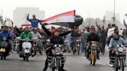 در تظاهرات مردمی مصر تاکنون بیش از صد تن کشته شده اند