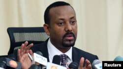 The Future of Ethiopia Under Abiy Ahmed - Straight Talk Africa [simulcast] Wed.,