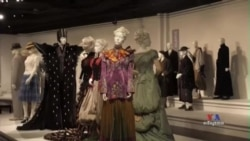 LA Fashion Institute Exhibits Oscar Nominated Costumes