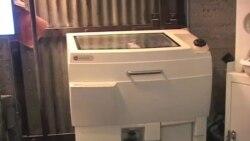 Եռաչափ տպագրական սարքերն ու դրանց ապագան