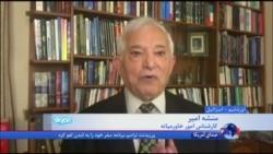 مناشه امیر: دو دیدگاه متفاوت درباره توافق هسته ای ایران در اسرائیل وجود دارد