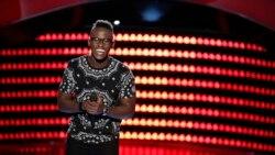 Meet The Voice Contestant Brian Nhira
