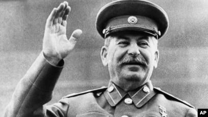 Война и Сталин