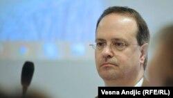 Bodo Weber: Predlažemo da EU prizna neuspjeh trenutačne inicijative i da pređe na novu.