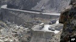 کارشناسان عضویت هند را در این قرارداد به سود افغانستان می دانند