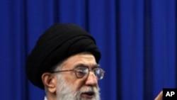 رد تحقیقات ملل متحد درمورد لبنان از سوی رهبر روحانی ارشد ایران