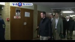 VOA60 Africa - March 7, 2014