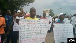 Moussa Faki yakagirizwa kuba yashatse gushigikira bamwe mu bagirizwa igandagurwa rya perezida Melchior Ndadaye.