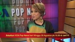 VOA Pop News, 30 Agustus 2015