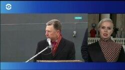 Курт Волкер дал показания в Палате представителей