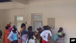 Malanje tem gestão fraca dos programas municipais