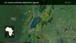 Ouganda : la touriste américaine et son chauffeur retenus depuis mardi ont été libérés