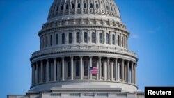 Điện Capitol, trụ sở của Quốc hội Mỹ
