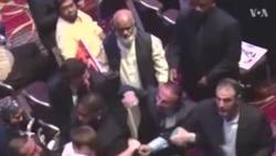 ՈՒՇԱԴՐՈՒԹՅՈՒՆ.Ռեջեփ Էրդողանի կողմնակիցները Նյու Յորքի հյուրանոցում՝ ձեռքերով և ոտքերով հարվածել են երեք ցուցարարների