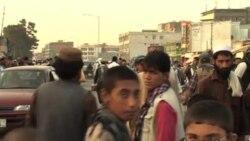 阿富汗冲突目前看不到结束的前景